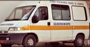 Χανιά: Οδηγοί ακούν τις σειρήνες ασθενοφόρων και αδιαφορούν!