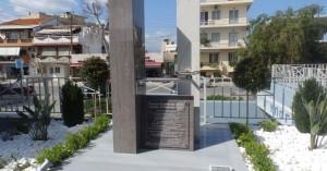Επιμνημόσυνη δέηση στα Χανιά για τους πεσόντες στο καθήκον αστυνομικούς