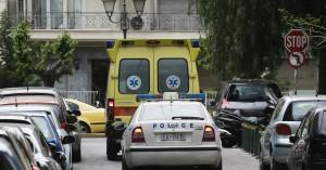 Θεσσαλονίκη: 83χρονος παρασύρθηκε από δύο ΙΧ και σκοτώθηκε – Τον έψαχνε ο γιος του