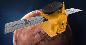 Αντίστροφη μέτρηση για το δρομολόγιο Ντουμπάι – Άρης