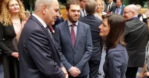 Βασίλης Διγαλάκης: Απαραίτητες οι πολιτικές συγκράτησης της