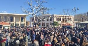Γενική απεργία σήμερα στα νησιά του βορειοανατολικού Αιγαίου