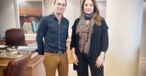 Chania Rock Festival 2020: Συνάντηση με την Άντζελα Γκερέκου