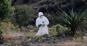 Βρέθηκε ομαδικός τάφος στο Μεξικό με πτώματα σε αποσύνθεση