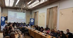 Το Europe Direct της Περιφέρειας Κρήτης σε επιμορφωτική ημερίδα