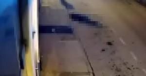 Καρέ καρέ η στιγμή της δολοφονίας 24χρονου στο κέντρο της Λευκωσίας