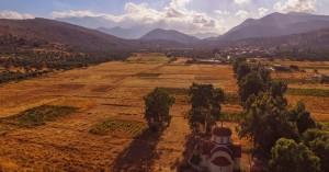 Ορειβατικός Αγ. Νικολάου: Πεζοπορία Καστέλλι Φουρνής - Λίμνες