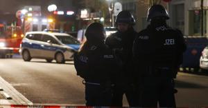 Γερμανία: Εννέα νεκροί από πυροβολισμούς στην πόλη Χανάου - Νεκρός και ο δράστης
