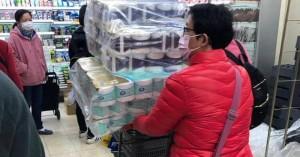 Χονγκ Κονγκ: Ληστές έκλεψαν από διανομέα 600 χαρτιά υγείας έξω από ένα σούπερ μάρκετ