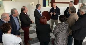 Η Περιφέρεια Κρήτης θα χρηματοδοτήσει την ενεργειακή αναβάθμιση του Νοσοκομείου Σητείας