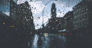Κακοκαιρία με βροχές και καταιγίδες - Θυελλώδεις άνεμοι