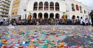 Πάτρα: Καλοκαιρινό καρναβάλι ανήγγειλε ο δήμαρχος Πατρέων