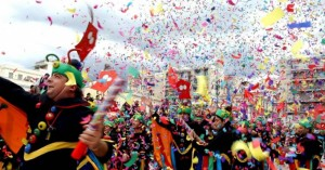 Έκτακτο: Ακυρώνονται τα καρναβάλια σε όλη τη χώρα λόγω κορονοϊού