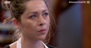 MasterChef: Άφωνοι οι κριτές με την Κατερίνα Λένη! Πέταξε το φαγητό, ξέσπασε σε κλάματα