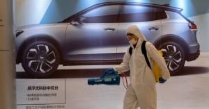Σοκ! Πτώση 92% σημειώνουν οι πωλήσεις αυτοκινήτων στην Κίνα
