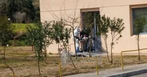 Αρνητικός στον κορωνοϊό ο ασθενής που εισήχθη στο νοσοκομείο Χανίων ως ύποπτο κρούσμα