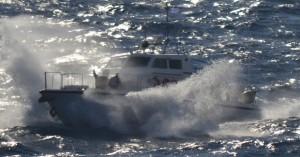 Έστησαν επιχείρηση εντοπισμού αγνοούμενου και εκείνος βρισκόταν 500 μ. παρακάτω στην ακτή
