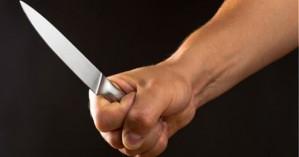 Συνελήφθη αλλοδαπός που τραυμάτισε άνδρα με μαχαίρι