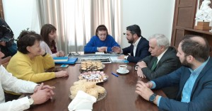 Λίνα Μενδώνη: Προγραμματική σύμβαση Υπ.Πολιτισμού με Δήμο Χανίων για όλα τα μνημεία