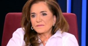 Ξέσπασε η Ντόρα Μπακογιάννη στην Ελεονώρα Μελέτη – «Είναι χυδαίο και γελοίο όλο αυτό»