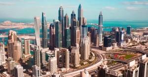 Το Dubai δημιουργεί Crypto Valley σε αφορολόγητη ζώνη