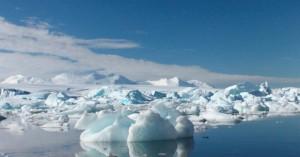 «SOS» από τους επιστήμονες: Μη αναστρέψιμο το λιώσιμο των πάγων από την κλιματική αλλαγή