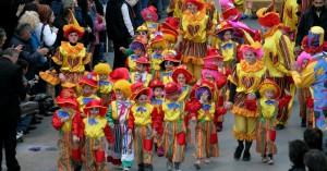 Κανονικά οι εκδηλώσεις για το Παλαιοχωρίτικο Καρναβάλι μετά από απόφαση του συλλόγου