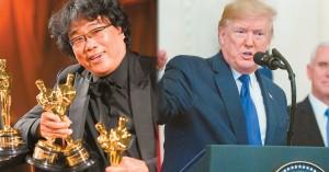 Γιατί το Χόλιγουντ «γράφει» τον Τραμπ και... υποκλίνεται στην Ασία