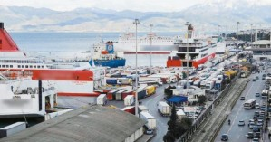 Κορωναϊός: Έκτακτα μέτρα στα λιμάνια που επικοινωνούν με την Ιταλία