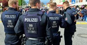 Γερμανία:Επίθεσεις σε χώρους προσευχής μουσουλμάνων ετοίμαζαν ακροδεξιοί που συνελήφθησαν