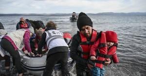 Bild: Η Ελλάδα στέλνει 50 πολεμικά πλοία στα ελληνικά νησιά για να προστατεύσει τα σύνορα