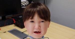 Οι Ιάπωνες έφτιαξαν ρομπότ που αισθάνεται πόνο!