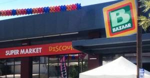 Πέθανε ο πρόεδρος της αλυσίδας σούπερ μάρκετ Bazaar Δήμος Βερούκας
