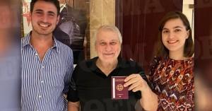Ελεύθερος ο Έλληνας πρώτος μηχανικός από το πλοίο «Πτολεμαίος»