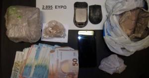 Σύλληψη 28χρονου στη Ρόδο που είχε στην κατοχή του πάνω από 1 κιλό ηρωίνη