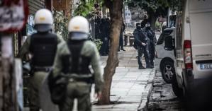 Θετικός στον κορονοϊό άνδρας των ΜΑΤ - Σε καραντίνα 15 αστυνομικοί