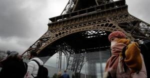 Γαλλία: 319 νεκροί σε μια ημέρα - 2.314 θάνατοι συνολικά από τον κορονοϊό