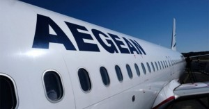 Ενισχυμένα μέτρα υγιεινής και ασφάλειας από την AEGEAN