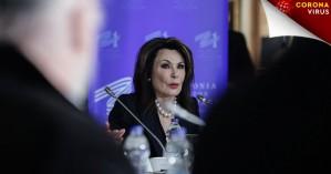 Κορονοϊός: Χιλιάδες υπογραφές για να πάνε τα χρήματα της «Επιτροπής 2021» στο ΕΣΥ