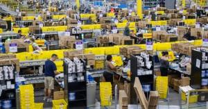 Κορωνοϊός - ΗΠΑ: Απεργίες σε Amazon και Instacart - Οι εργαζόμενοι ζητούν προστασία