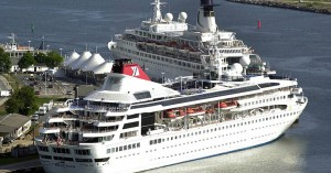 CLIA: Σχετικά με τους προσωρινούς περιορισμούς για τα κρουαζιερόπλοια στην Ελλάδα