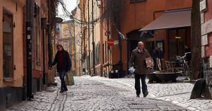 Κορονοϊός: Απαγόρευση συγκεντρώσεων πάνω των 50 ατόμων στη Σουηδία