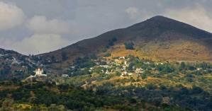 Κορωνοϊός: Περιοχή