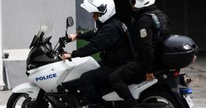 Σε καραντίνα αστυνομικός στο Ηράκλειο που ήρθε σε επαφή με επιβεβαιωμένο κρούσμα