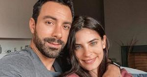 Κορονοϊός: Αρνητικοί στο νέο τεστ Σάκης Τανιμανίδης και Χριστίνα Μπόμπα