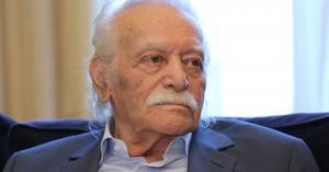 To αντίο του ΣΥΡΙΖΑ Ηρακλείου στον Μανώλη Γλέζο