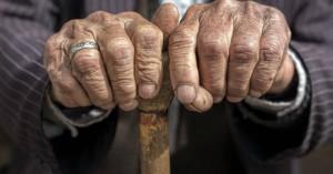Περί της Παγκόσμιας Ημέρας Ηλικιωμένων