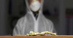 Κορωνοϊός: Άγρια δολοφονία φοιτήτριας από τον σύντροφό της προκαλεί σοκ στην Ιταλία