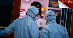 Κινέζοι γιατροί στην Ιταλία: «Μην κάνετε το ίδιο λάθος»