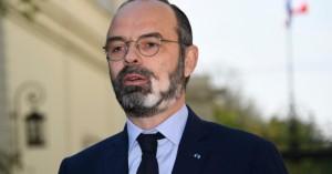 Κορωνοϊός -Γάλλος πρωθυπουργός: